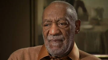 Watch Bill Cosby Tell Reporter Not to Air Interview Footage After Refusing to Address Sexual Assault Allegations