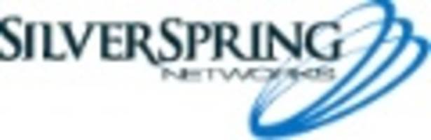 Silver Spring Networks to Present at the Credit Suisse 18th Annual Technology Conference