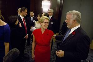 Quebec-Ontario power-sharing shows energy synergy: Cohn