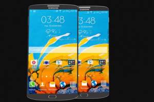 Samsung Galaxy S6 Rumors: Spring Release Date and Concept Images